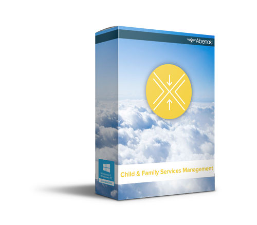 Child & Family Services Management