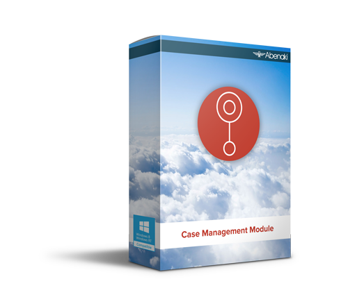 Case Management Module