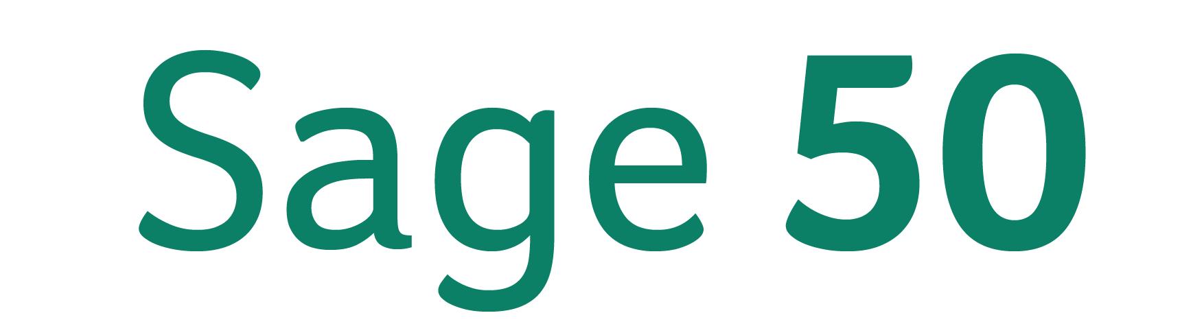 Sage 50 – Abenaki Associates